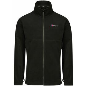 Berghaus Prism Micro PolarTec InterActive Fleece Jacket Men black/black